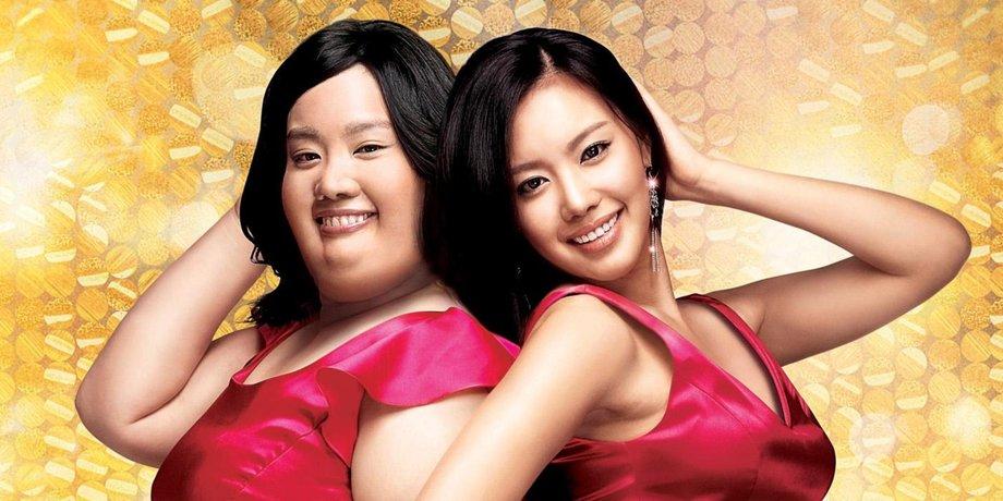 Корейские фильмы о похудении